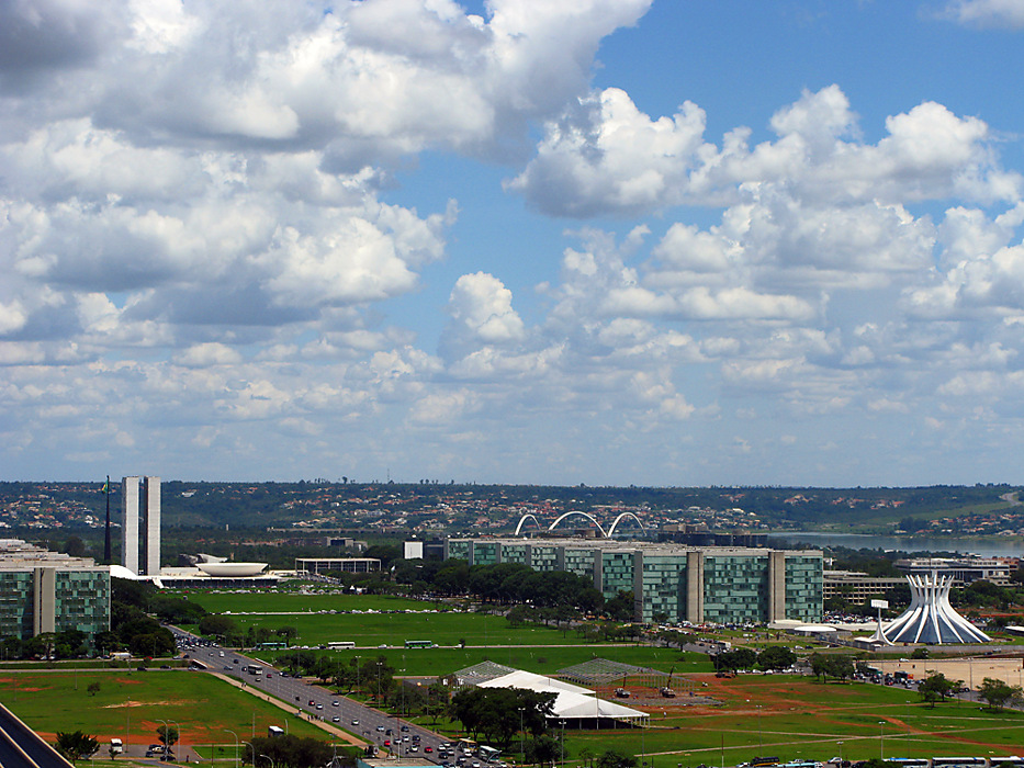 photoblog image Brasilia - Federal Government District