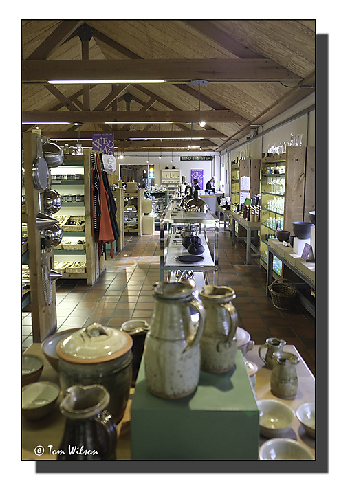 photoblog image Mellor's Shop - at the Hathersage works