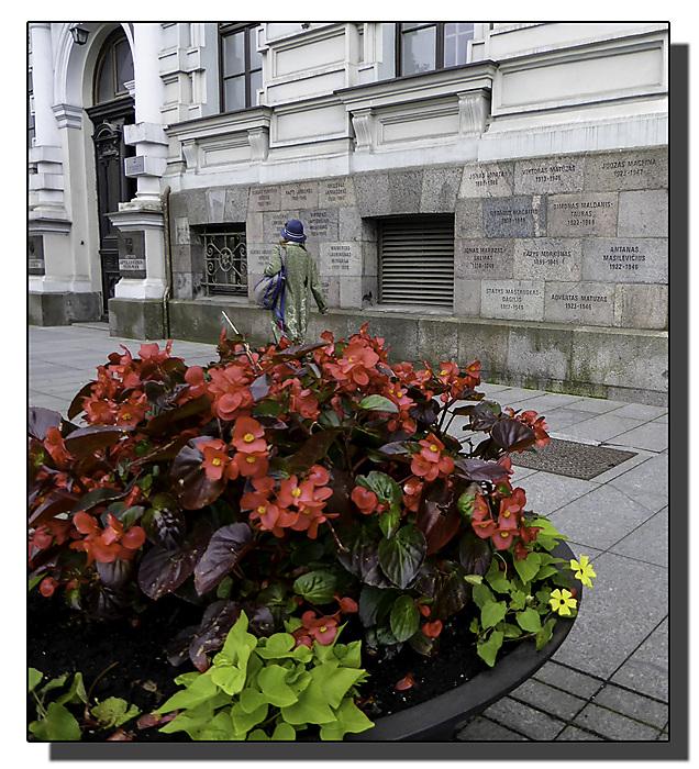 photoblog image Vilnius - KGB building 2/4