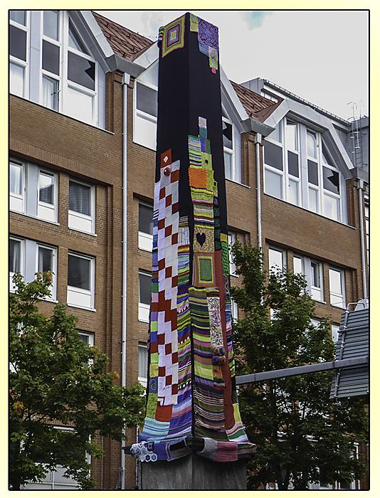 photoblog image Boras - Street Art 8