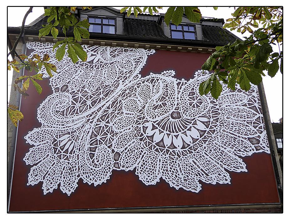 photoblog image Boras - Street Art 13