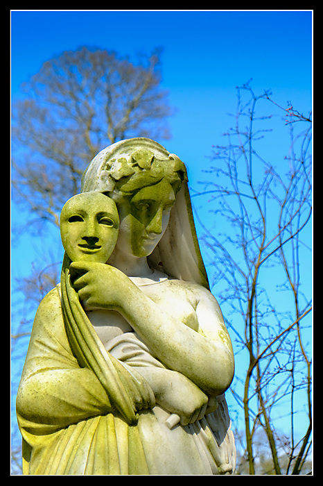 photoblog image Brodsworth Hall - Muse