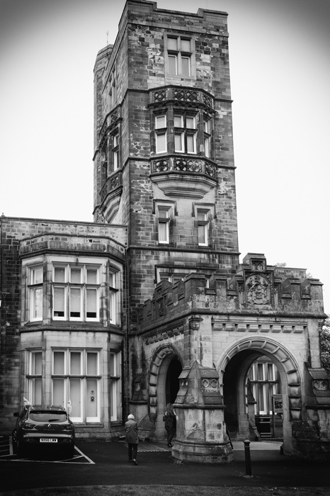 photoblog image Cliffe Castle Museum, Keighley
