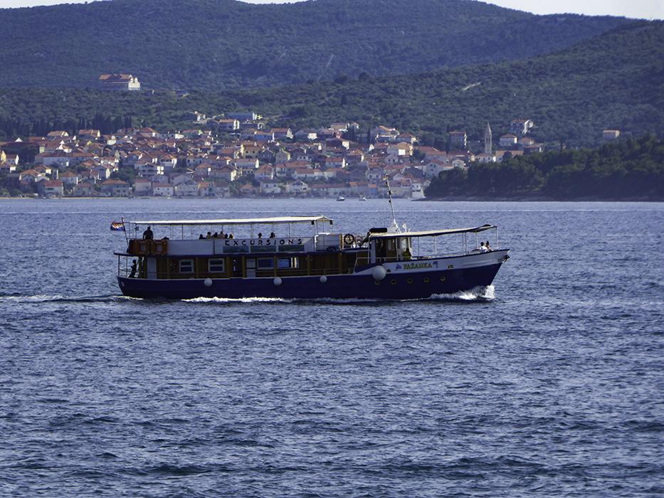 photoblog image Zadar-Croatia-pleasure trip